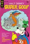 Cover for Walt Disney Super Goof (Western, 1965 series) #16