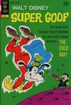 Cover for Walt Disney Super Goof (Western, 1965 series) #24