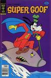 Cover Thumbnail for Walt Disney Super Goof (1965 series) #51 [Gold Key]