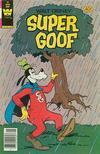 Cover for Walt Disney Super Goof (Western, 1965 series) #60
