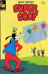 Cover for Walt Disney Super Goof (Western, 1965 series) #66