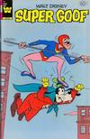 Cover for Walt Disney Super Goof (Western, 1965 series) #74
