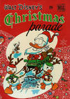 Cover for Walt Disney's Christmas Parade (Dell, 1949 series) #1