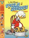 Cover for Walt Disney's Uncle Scrooge Adventures in Color (Gladstone, 1998 series) #1