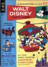 Cover for Walt Disney Comics Digest (Western, 1968 series) #14