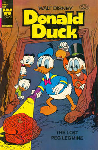 Cover Thumbnail for Donald Duck (Western, 1962 series) #230