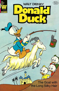 Cover Thumbnail for Donald Duck (Western, 1962 series) #233