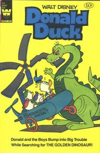 Cover Thumbnail for Donald Duck (Western, 1962 series) #236