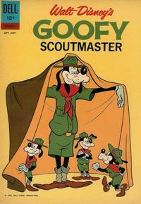 Cover Thumbnail for Walt Disney's Goofy (Dell, 1962 series) #12-308-211