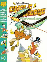 Cover Thumbnail for Walt Disney's Uncle Scrooge Adventures in Color (Gladstone, 1998 series) #4