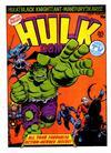 Cover for Hulk Comic (Marvel UK, 1979 series) #24