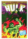 Cover for Hulk Comic (Marvel UK, 1979 series) #45