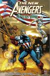 Cover for AAFES 4th Edition [The New Avengers: Letters Home] (Marvel, 2007 series)