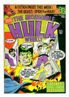 Cover for The Incredible Hulk Weekly (Marvel UK, 1979 series) #47