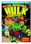 Cover for The Incredible Hulk Weekly (Marvel UK, 1979 series) #53