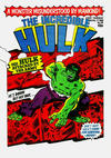 Cover for The Incredible Hulk (Marvel UK, 1980 series) #59