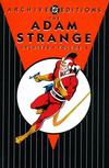 Cover for The Adam Strange Archives (DC, 2004 series) #3