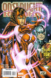 Cover for Onslaught Reborn (Marvel, 2007 series) #4 [Liefeld Cover]