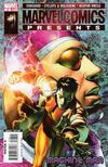 Cover for Marvel Comics Presents (Marvel, 2007 series) #8
