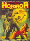 Cover for Castle of Horror (Portman Distribution, 1978 series) #1