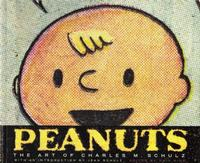 Cover Thumbnail for Peanuts: The Art of Charles Schulz (Random House, 2001 series)