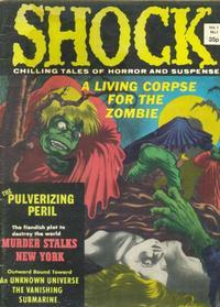 Cover Thumbnail for Shock (Portman Distribution, 1979 series) #1