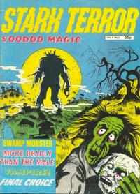 Cover Thumbnail for Stark Terror (Portman Distribution, 1979 series) #1