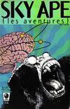 Cover for Sky Ape (Slave Labor, 1997 series) #1