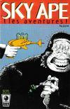 Cover for Sky Ape (Slave Labor, 1997 series) #2