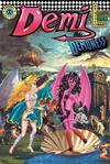 Cover for Demi the Demoness (Re-Visionary Press, 1998 series) #5