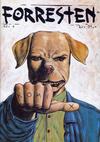 Cover for Forresten (Jippi Forlag, 1997 series) #4