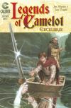 Cover for Legends of Camelot: Excalibur (Caliber Press, 1999 series)