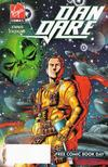Cover for Free Comic Book Day [Dan Dare / The Stranded] (Virgin, 2008 series)
