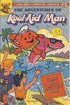 Cover for The Adventures of Kool-Aid Man (Archie, 1987 series) #7