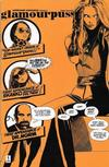 Cover Thumbnail for glamourpuss (2008 series) #1 [Comic Edition]