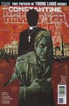 Cover for Hellblazer (DC, 1988 series) #243