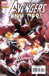 Cover for Avengers/Invaders (Marvel, 2008 series) #4