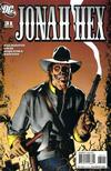 Cover for Jonah Hex (DC, 2006 series) #31