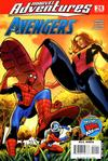 Cover for Marvel Adventures The Avengers (Marvel, 2006 series) #24