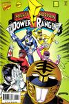 Cover for Saban's Mighty Morphin Power Rangers (Marvel, 1995 series) #6
