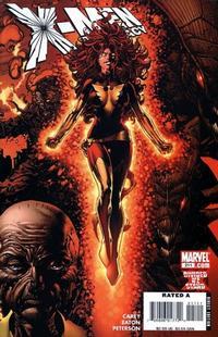 Cover Thumbnail for X-Men: Legacy (Marvel, 2008 series) #211