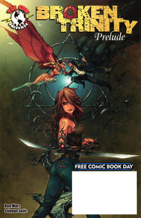 Cover Thumbnail for Broken Trinity Prelude (Image, 2008 series)