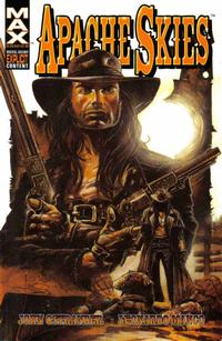Cover Thumbnail for Apache Skies (Marvel, 2003 series)