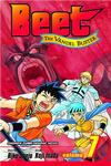 Cover for Beet the Vandel Buster (Viz, 2004 series) #7
