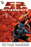 Cover for 52 Aftermath: The Four Horsemen (DC, 2008 series)