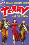 Cover for Terry & the Pirates (Avalon Communications, 1998 ? series) #2