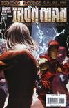 Cover for The Invincible Iron Man (Marvel, 2007 series) #26