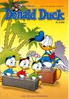 Cover for Donald Duck (Geïllustreerde Pers, 1990 series) #12/1996