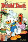 Cover for Donald Duck (Geïllustreerde Pers, 1990 series) #18/1996