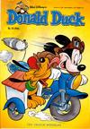 Cover for Donald Duck (Geïllustreerde Pers, 1990 series) #19/1996